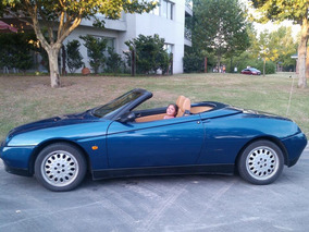 Alfa Romeo Spider 3.0 V6 1997