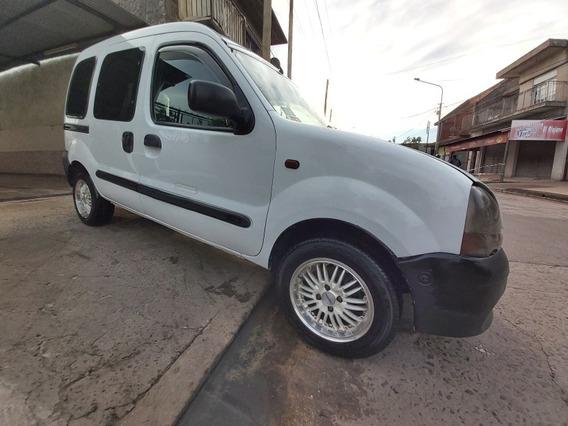 Renault Kangoo Express 1.9 Ex. Rld Confort 2004