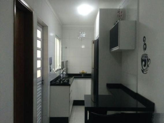 Casa De Condomínio A Venda Na Vila Ré, São Paulo - V2034 - 34607458