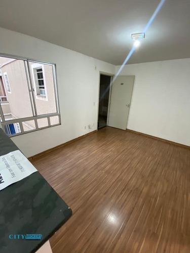 Apartamento - Agua  Chata - Ref: 5985 - L-br5320