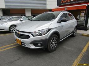 Chevrolet Onix Activ 1.5 Mt