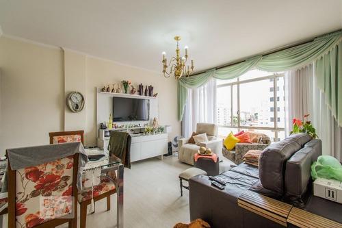 Apartamento À Venda - Aclimação, 2 Quartos,  90 - S893013332