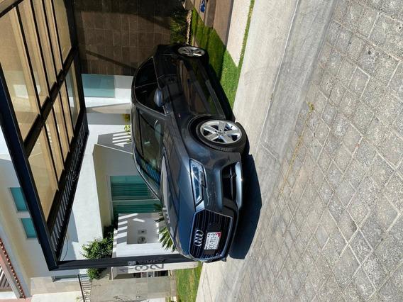 Audi A3 Sedan Sline