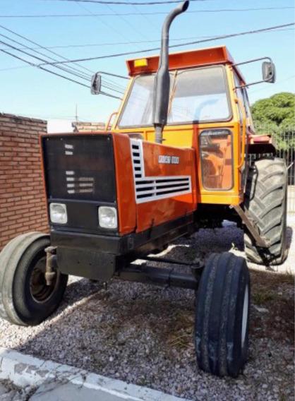 Tractor Fiat 980 100hp,envio Interior Vea Video Funcionando