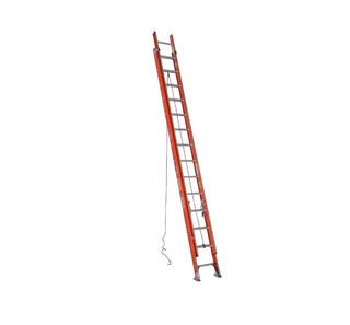 Escalera Dielectrica Extensible 14 +14 - 8,4m Kulbart Wi-14