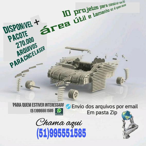 Arquivos Para Laser E Cnc Rauter.