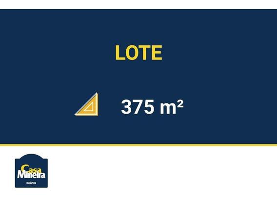 Lote À Venda No Ouro Preto - Código 255453 - 255453