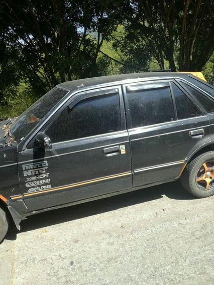 Mazda 323 Papeles Al Dia
