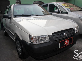Fiat Uno 1.0 Mille Fire