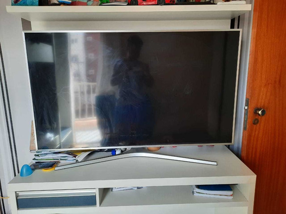 Televisão Samsung 55 Polegadas 4k