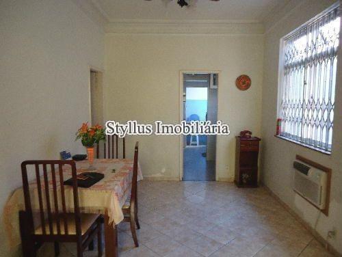 Imagem 1 de 15 de Casa De Rua-à Venda-engenho Novo-rio De Janeiro - C7243
