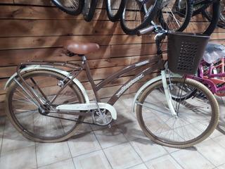 Bicicleta Rodado 26 Vintage. Dagnino Bikes
