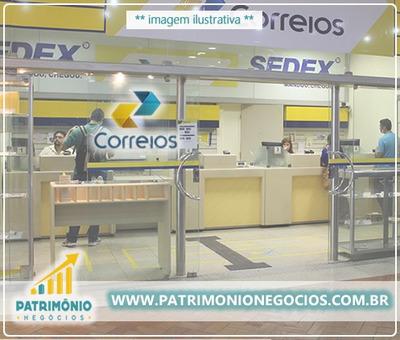 Agencia Franqueada Dos Correios Reg. Goiás