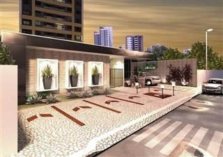 Imagem 1 de 2 de Apartamento Com 3 Dormitórios À Venda, 73 M² Por R$ 342.600,60 - Cidade Alta - Natal/rn - Ap5089
