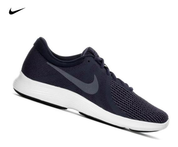 Zapatillas Nike Revolution Para Hombre - Seis Colores