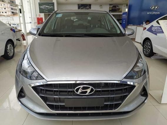 Hyundai Hb20s Evolution 1.0 Turbo At