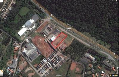 Terreno Com 5.000 Ao Lado Da Rodovia Anhanguera - 379