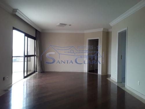 Imagem 1 de 15 de Excelente Apartamento Com 180 M², Vista Panorâmica, No Jardim Umuarama - Sp - Sc9563