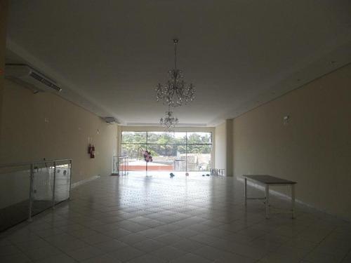 Salao Comercial, Aluguel, Locação, Salao Comercial, Salao Comercial, Colonia ,jundiaí - Sl0089 - 34728374