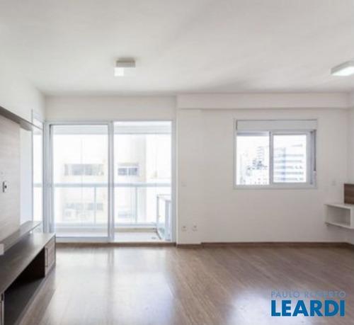 Imagem 1 de 15 de Apartamento - Vila Olímpia  - Sp - 643558