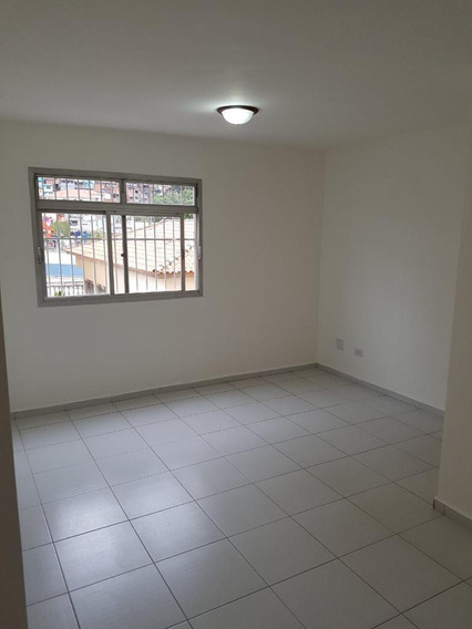 Apartamento - Campo Limpo - 2 Dormitórios Amapfi18997