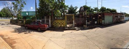 Terreno En Renta, Col. Buenavista Norte, Minatitlán Ver.