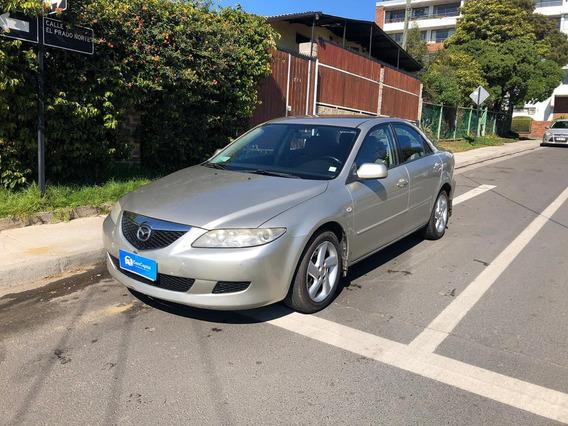 Mazda 6 V 2.0 Aut 2003