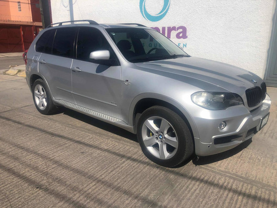 Bmw X5 3.0 Sia At 2009