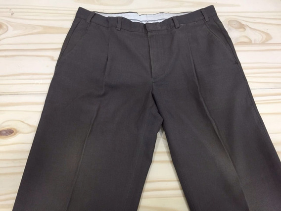 Pantalón De Vestir Hombre Talle48