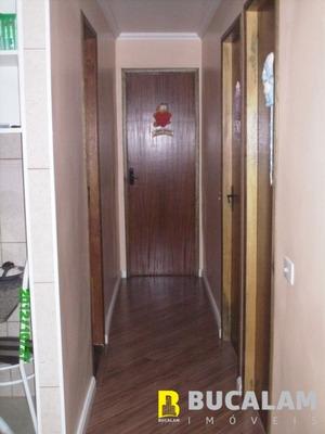 Apartamento Para Venda - Parque Pinheiros - 2366