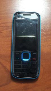 Nokia Xpress Music 5130c-2 Para Pesonal Perfecto Estado