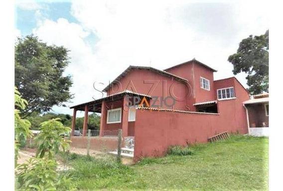 Chácara Residencial À Venda, Analandia, São Paulo - Ch0009. - Ch0009