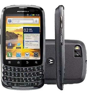 Nextel Master Motorola Xt605 3g 5mp