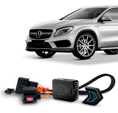 Módulo Acelerador Shiftpower Bluetooth Classe Gla 14 A 18 19