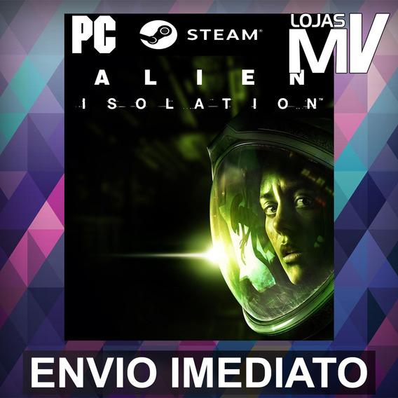 Alien Isolation - Pc Steam Gift Presente