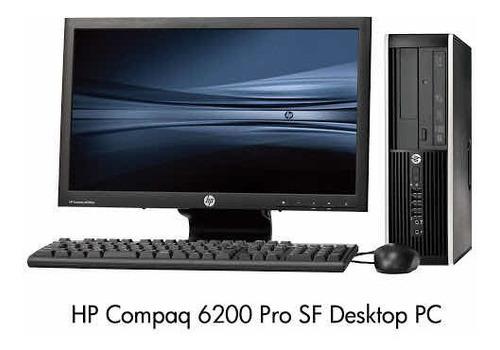 Computador Core I5 3.1 Ghz. 4gb, Disco 250gb, Monitor De 19