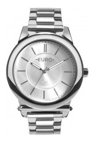 Relógio Euro Assimetric Glam Eu2036ymt/3k - Ótica Prigol