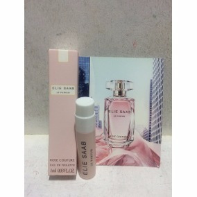 Kit Amostras Elie Saab Le Parfum Edp 0,8 Pack 12 Und