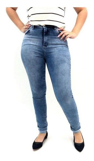 Calça Indulto Skinny Jeans Feminino