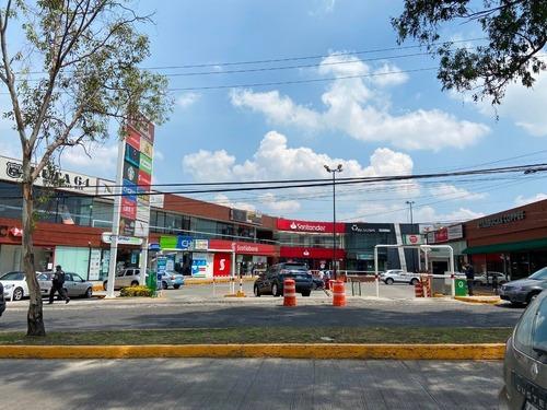 Renta, Local Comercial, Plaza La Cañada, Tlalnepantla De Baz