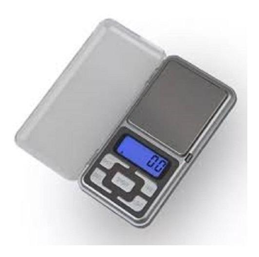 Mini Balança Digital B-max