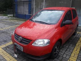 Volkswagen Fox 1.0 City Total Flex 5p - Completo - 2008-2008