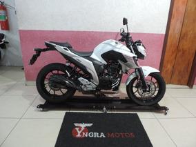 Yamaha Fz25 Fazer 250 Abs 2019 Novinha