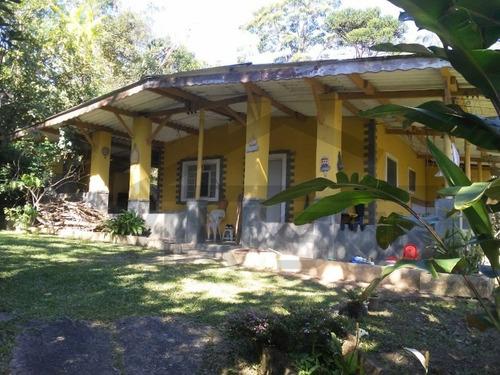 Imagem 1 de 23 de Chácara À Venda Em Juquitiba - 317 - 69514098