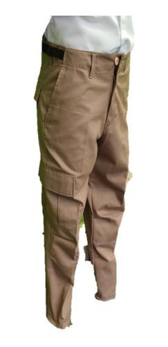 Conjunto De 8 Pantalones Comando Kaki Mercado Libre