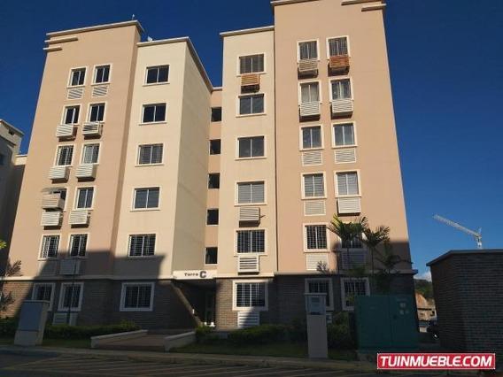 Apartamento En Venta Ciudad Roca Rah19-16734telf:04120580381