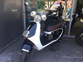 125cc Daelim Besbi Sauma Motos Olivos