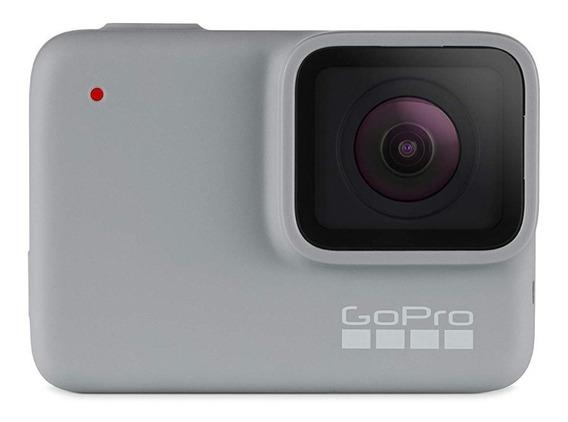 Câmera Digital Go Pro Hero 7 White Nova S/ Caixa