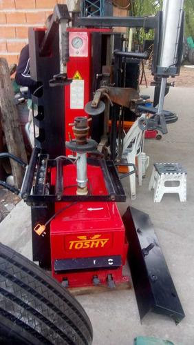 Desarmadora De Neumáticos Toshy