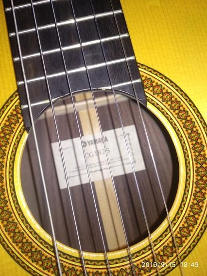 Violão Clássico Acústico Yamaha Cg182s